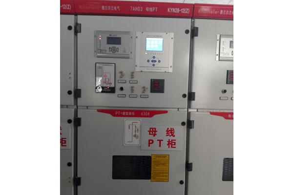 电能质量监测装置在分布式光伏电站中的应用