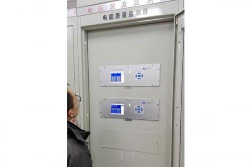 电能质量监测仪在电网项目中的应用