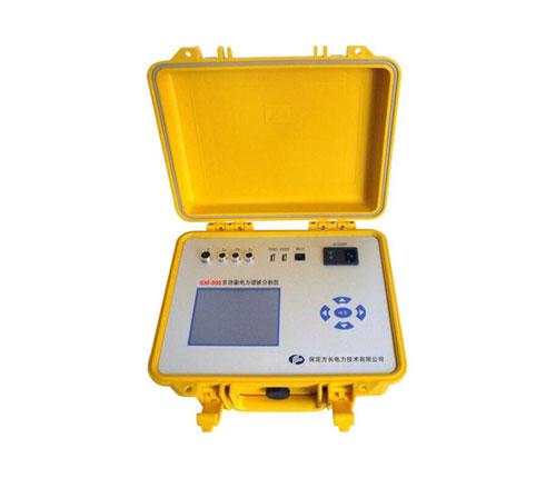 多功能电力谐波分析仪