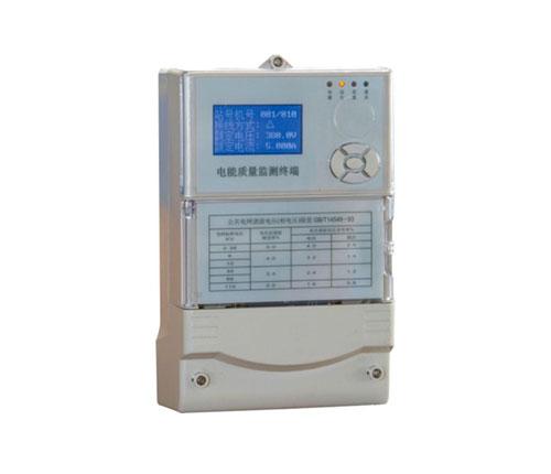 电能质量监测终端