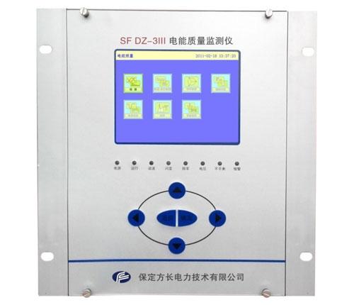 电能质量监测产品
