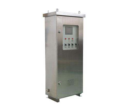 黑龙江变压器风冷智能控制柜