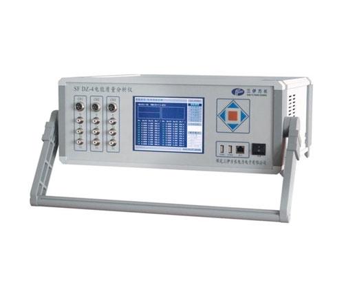 三通道电能质量分析仪