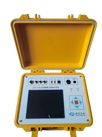 电力谐波分析仪