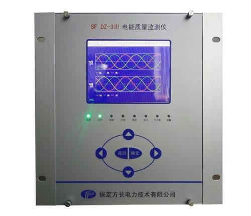 电力系统电能质量监测仪